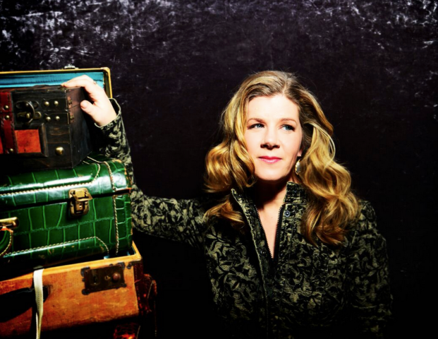 Be as Cool as Dar Williams, and 14 more ways to have a chill post-Xmas weekend