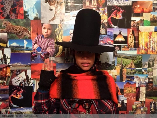 New Music Tuesday: Erykah Badu or nothing at all