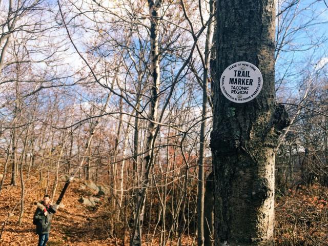 Hikes around Cold Spring