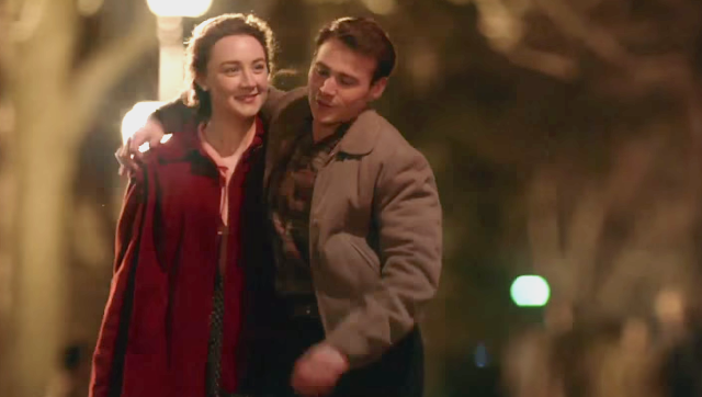 Why dating in movie 'Brooklyn' beats dating in Brooklyn