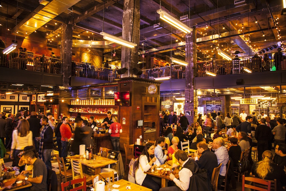 Hill Country Barbecue Market Downtown Brooklyn