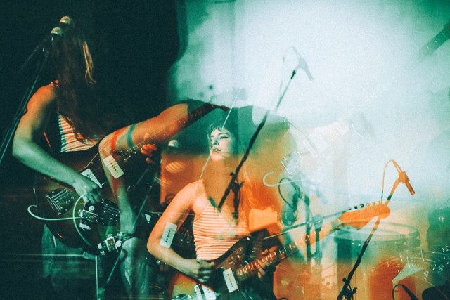Musicians talk making It: Bushwick's Fern Mayo says 'It's a sharing economy. Be kind to people'