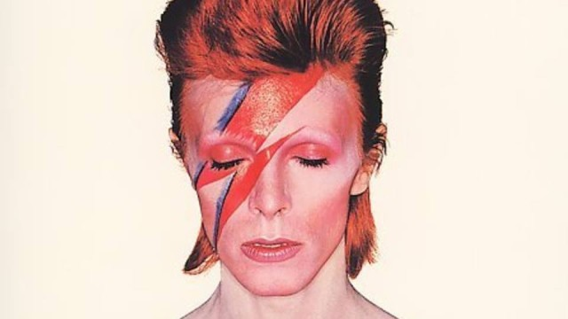 C'mon everybody let's get Bowie.