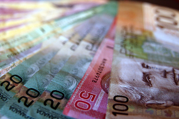 Take a trip to Canada, now that your dollar is worth almost twice theirs