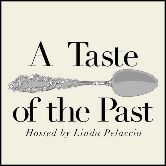 A taste of the past-Linda Pelaccio-Brokelyn-Podcast