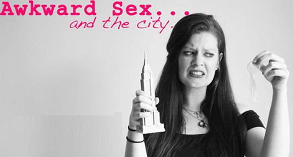 Image via Awkward Sex... and the city