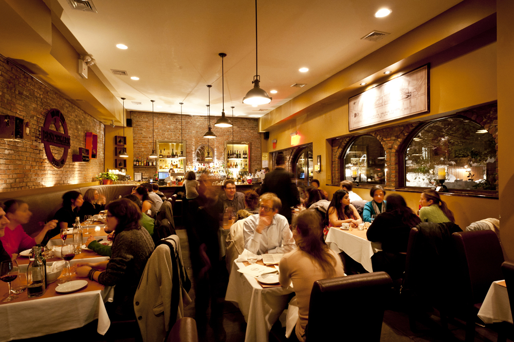 Best Lunch Restaurants In Park Slope