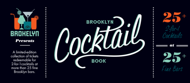 Cocktail Book Cover