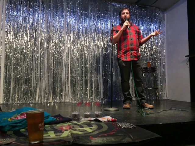 Brew ha ha! 6 comedy shows in New York City that come with free beer