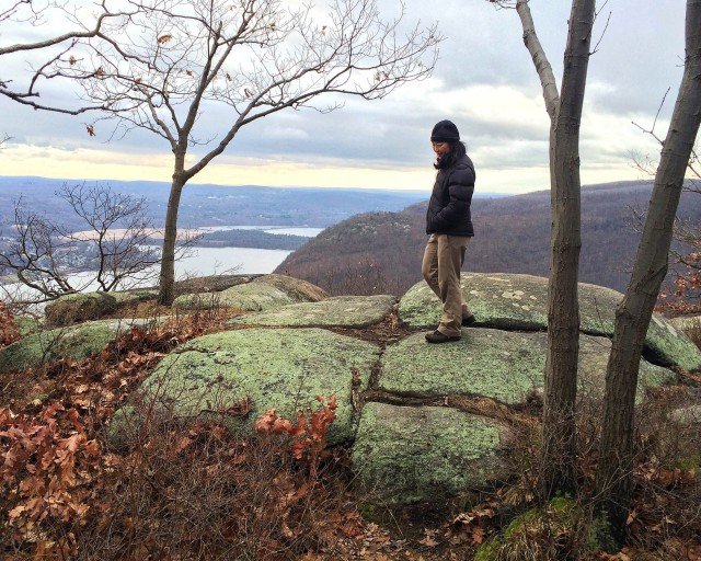 Winter Hiking by Sorta Outdoorsy
