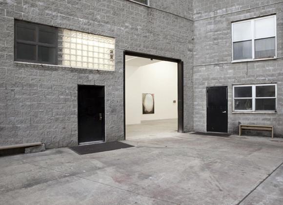 Apply for get free studio space in East Williamsburg for three months