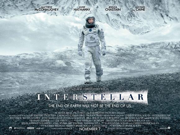 Interstellar-Brokelyn-Amazon Prime