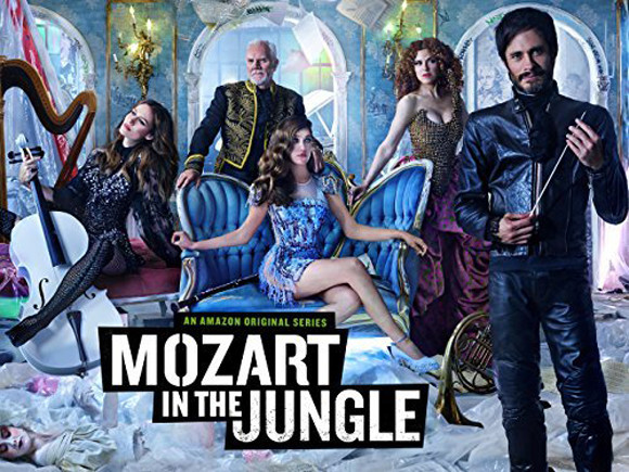 Mozart in the Jungle-Amazon Prime-Brokelyn
