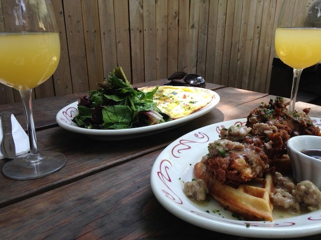 19 Brooklyn brunch spots with unlimited drink specials