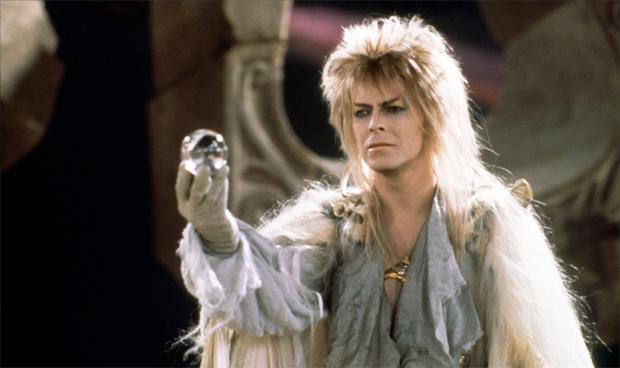 Bowie is a-maze-ing in this movie.