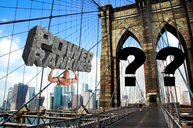 Brooklyn power rankings: The 10 most powerful people repping Brooklyn this week