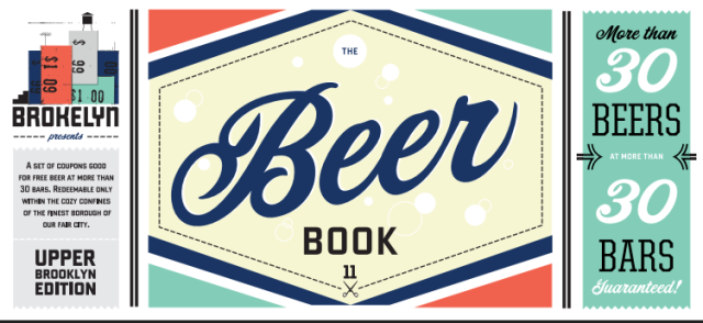 The 2016 Beer Books are finally here!