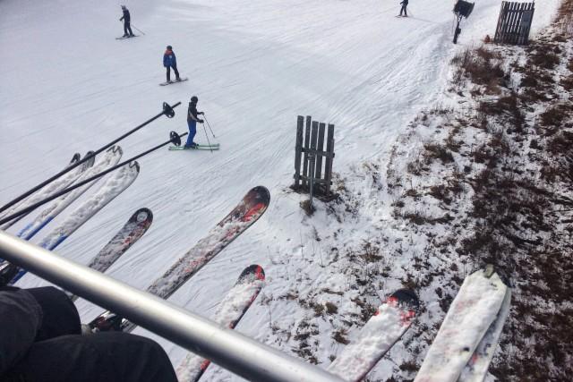 guide to ski resorts