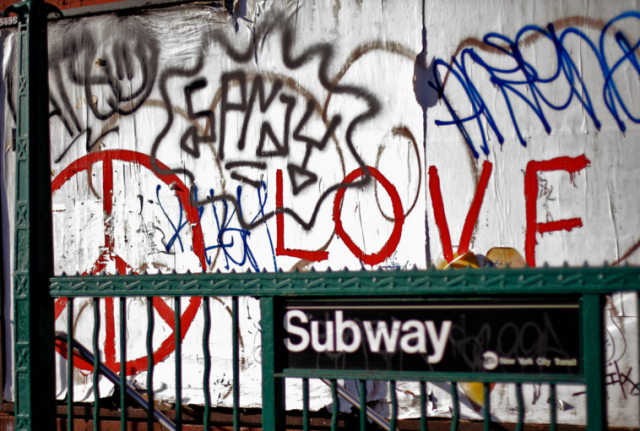 Love in the key of G train: Two Brooklyn Valentine's playlists for lovers and broken hearts