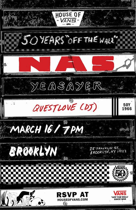 VansHOV_BrooklynEvent_Poster_R1