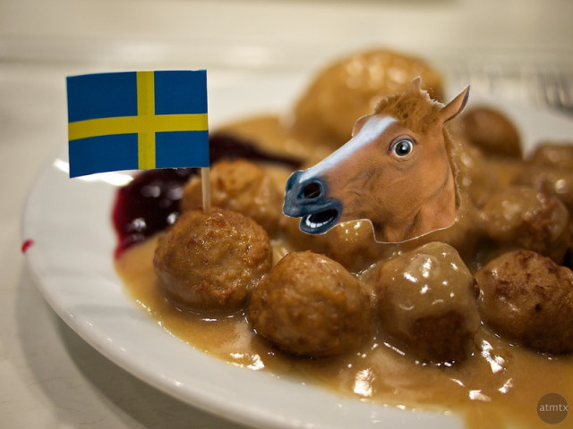 Horse meat: Is it really any worse than other meat?