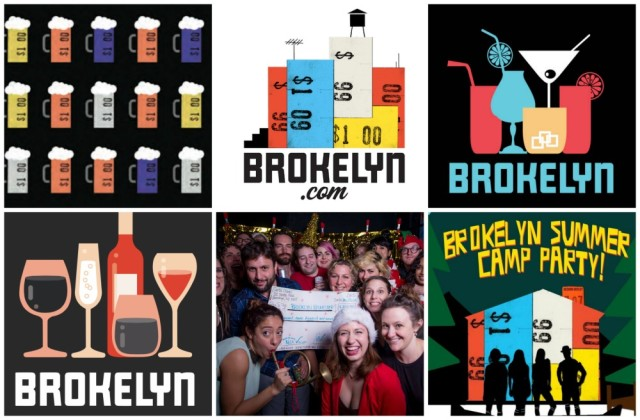 Brokelyn news! We have a new publisher and a new editor (but the same love of picklebacks)