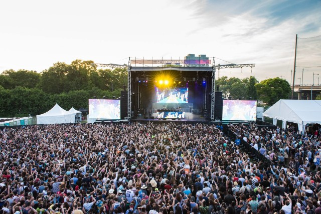 Which summer festival should get your hard-earned cash: Governors Ball or Panorama?