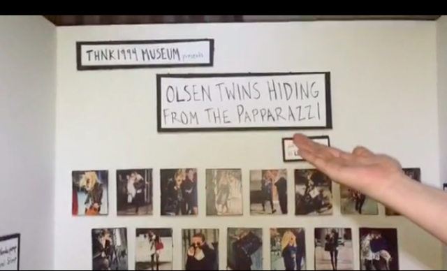 Brooklyn is getting the Olsen twins museum you never knew you needed on April 22