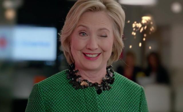 'Broad City' season 3, episode 5 recap: The future presidentress of the United States