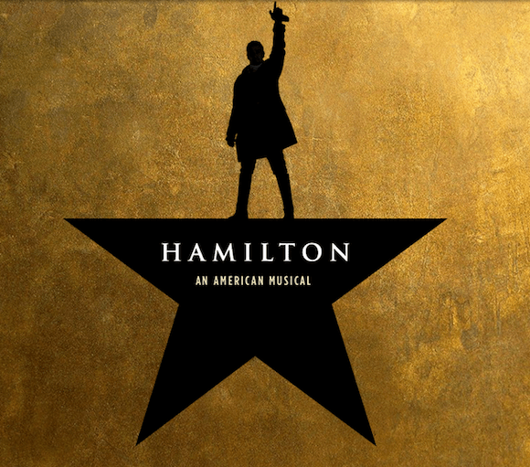 If you can't see it, join it: 'Hamilton' is holding an open casting call