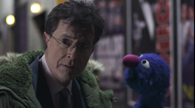 Sweet job alert: 'The Late Show With Stephen Colbert' needs a top notch social media producer