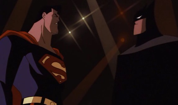 Forget Zack Snyder: This is the Batman v Superman movie you should give money to instead