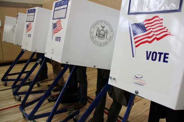 Help suppress voter suppression: You can make $200 a day as an election day poll worker