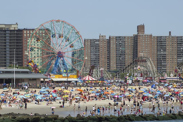 How to get a job in Coney Island this summer (and ride the Cyclone for free)