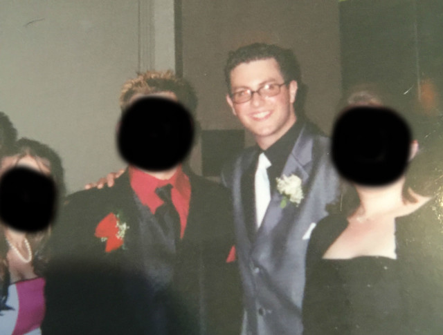 What would you do if you could relive prom? (Because now's your chance)