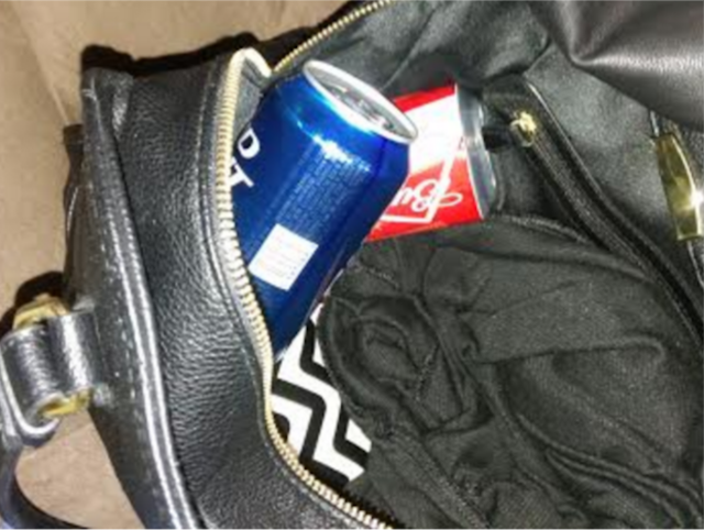 'One for the road:' The etiquette of stealing a road beer as you leave a party