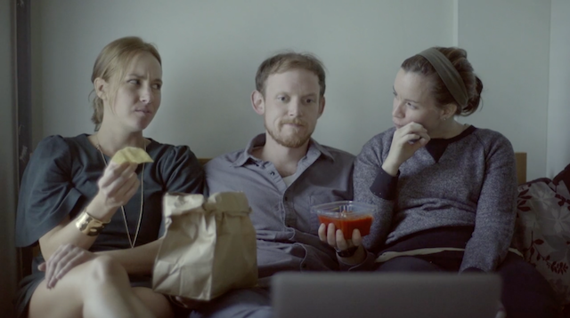 New web comedy series 'Full Disclosure' captures the cock-blocking fun of sharing a tiny apartment