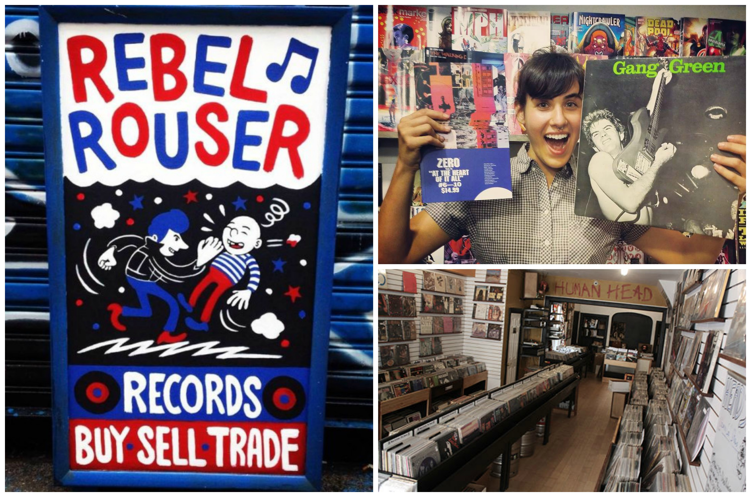 The 9 best record stores in Brooklyn (+ the best bargain bins)