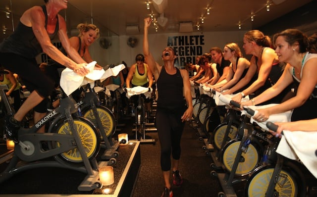 If the gym fits: reviewing Brooklyn's most popular fitness cults