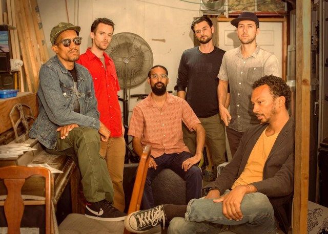 New Music Friday: Nikhil P. Yerawadekar & Low Mentality channel the eclectic diversity of NYC