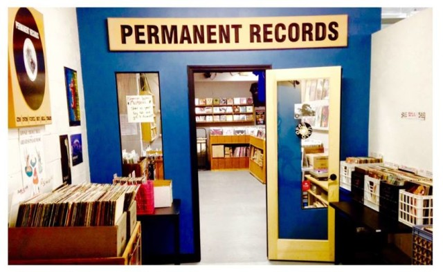Courtesy of Permanent Records' Facebook page.