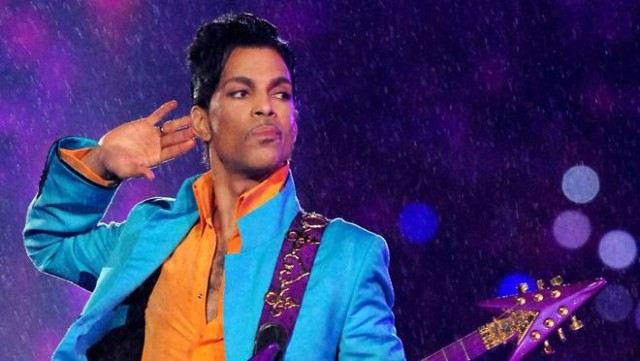 Party like it's still 1999: Where to find NYC Prince tribute parties