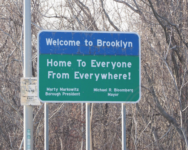 Home to everyone from everywhere but largely New Jersey.