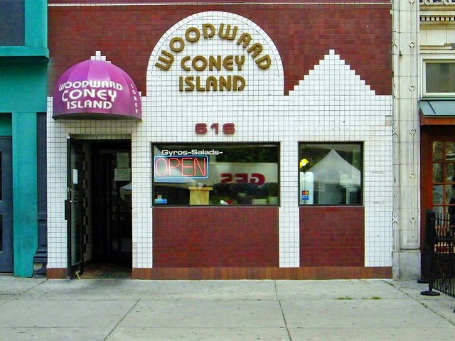 Why is Detroit so thirsty for Coney Island?