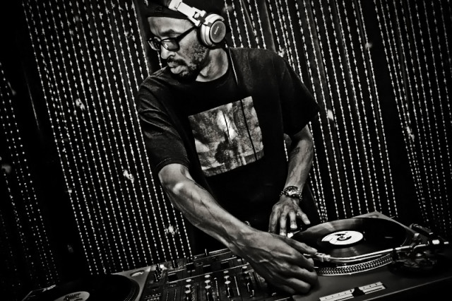 Diversify your beats with Rich Medina (#) (pic by Joene Nelson/Flickr)