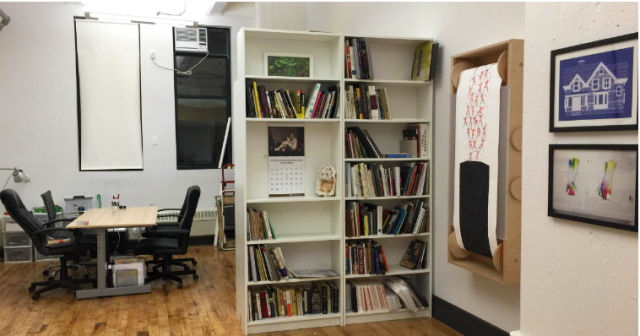 Apply now! Super cheap art studio and nonprofit space up for grabs in Dumbo
