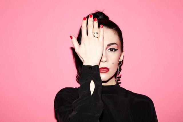 New Music Friday: First came The Dum Dum Girls. Now get ready for Kristin Kontrol