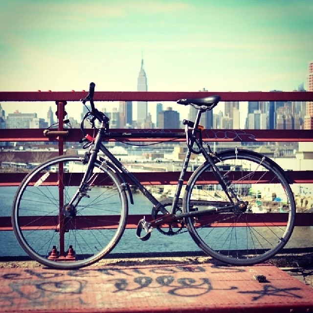 5 reasons you're less likely to die biking in NYC than doing most anything else in New York