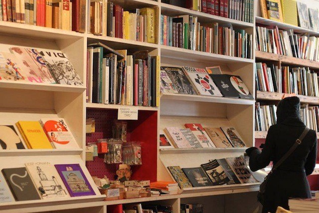QUIZ: Which independent Brooklyn bookstore are you?