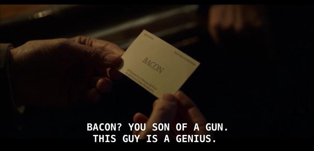 Portlandia knows you should beware of bacon.